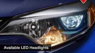 2014 Toyota Corolla teased again