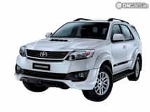 Toyota launches limited edition Fortuner TRD Sportivo