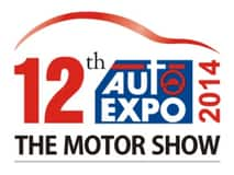 Tickets for the 2014 Indian Auto Expo to be available from December 20