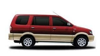 Chevrolet Tavera Neo 3 to be launched tomorrow