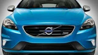 Volvo says V40 is better than Mercedes Benz A-Class; introduces V40 Challenge