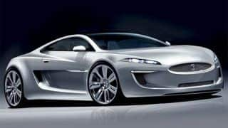 Jaguar to debut sports car concept at Geneva