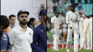 India vs England Tests 2018: Shikhar Dhawan, Murali Vijay to Hardik Pandya, Ajinkya Rahane---Players Responsible For Virat Kohli-Led Team India's 4-1 Loss