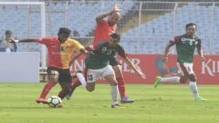Calcutta Football League 2018: East Bengal vs Mohun Bagan Live Streaming -- When And Where to Watch