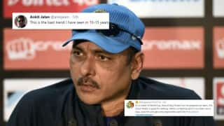 Asia Cup 2018: India vs Bangladesh Super Four -- Fans Demand Sacking of India Head Coach Ravi Shastri, Memes, GIFs, Tweets That Followed