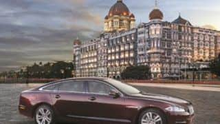 Jaguar XJ sees massive growth of 300% in just one year, gives credits to localisation