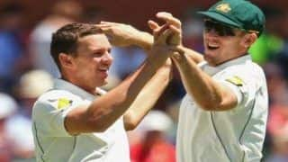 Josh Hazlewood, Mitchell Marsh Promoted, Named Australia's Joint Test Vice-Captains
