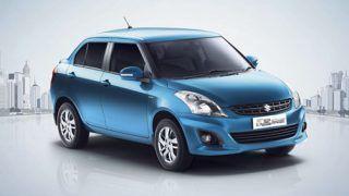 2012 Maruti Suzuki Swift DZire launched