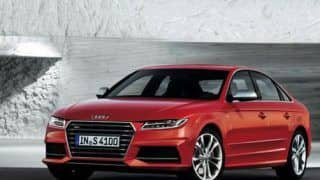 Next-generation Audi A4 expected to launch in 2014