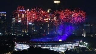 Asian Games 2018 Closing Ceremony Highlights in Jakarta And Palembang: It Was a Memorable Games For India, Their Best Ever