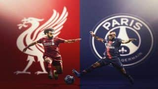 Liverpool vs PSG, UEFA Champions League 2018-19 Live Streaming Online: Deadlock Yet to be Broken, First Quarter Done