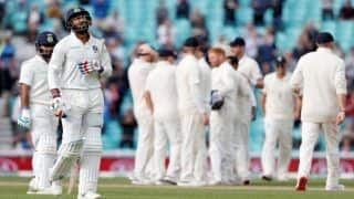 India vs England 5th Test Kennington Oval, Match Report: KL Rahul, Rishabh Pant Tons go in Vain, as Joe Root And Co Give Perfect Farewell to Alastair Cook, Beat India 4-1