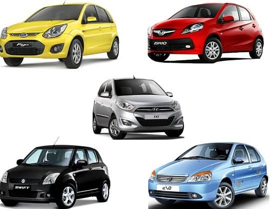 Best Hatchback Cars In India List Of Top 10 Hatchback Cars Under 5
