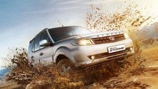 Tata Safari Storme 2015 Facelift: Key feature highlights and specifications