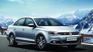 Volkswagen Jetta 1.4-litre TSI launched for Rs 13.60 lakh