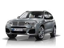 New BMW X3 xDrive30d M Sport launched in India: Price, Specs and Features