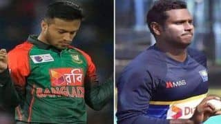 Asia Cup 2018, Bangladesh vs Sri Lanka 1st ODI Preview: Can Mashrafe Mortaza And Co Beat Angelo Mathews-Led Sri Lanka?