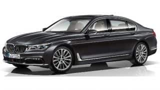 New 2015 BMW 7 Series Unveiled: Here's our first impression