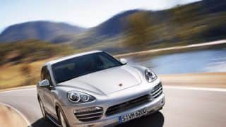 Porsche to be distributed in India through VW