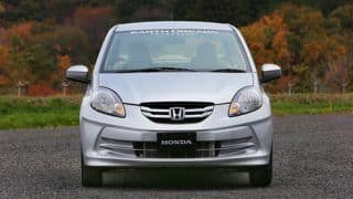 Honda Brio Amaze launched in Thailand