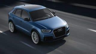 Turbo-charged Audi RS7 and Q3 RS coming next year
