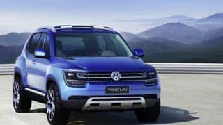 Speculation: Volkswagen could launch Taigun mini SUV in India by end-2013