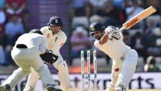 India vs England 4th Test Day 4 Highlights, Southampton: England Defeats India by 60 Runs to Win Series 3-1