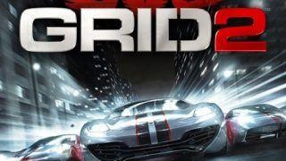 Codemasters releases GRID 2 gameplay teaser