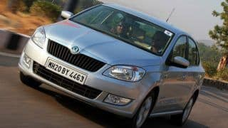 Skoda Rapid to launch tomorrow