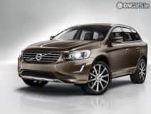 Volvo XC60 facelift now on sale in India