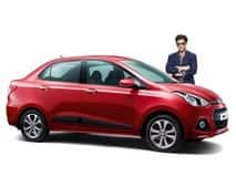 Hyundai Xcent gets ABS as standard, Eon feature list gets updated