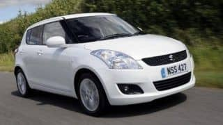 Suzuki Swift, Ritz and SX4 recalled in Germany
