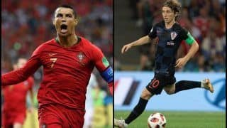Portugal vs Croatia Live Streaming, International Friendly: When And Where to Watch in IST