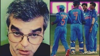 Asia Cup 2018: India vs Pakistan 5th ODI -- Indian Comedian Atul Khatri Gives 10 Hilarious Reasons Why Rohit Sharma-Led India Will Beat Sarfraz Ahmed's Pakistan -- WATCH