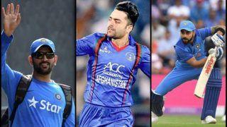 Not Virat Kohli or MS Dhoni, Rashid Khan Calls Sachin Tendulkar Greatest Cricketer of All Time on His Birthday After Asia Cup Win Over Bangladesh