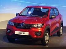 Renault Kwid India launch, Price, Features and Specs