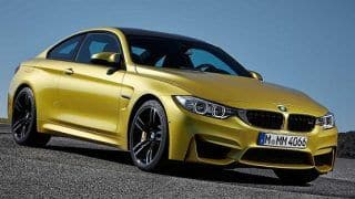 Live Streaming of BMW M3 sedan and M4 Coupe launch: Sachin Tendulkar to unveil BMW M3 & M4