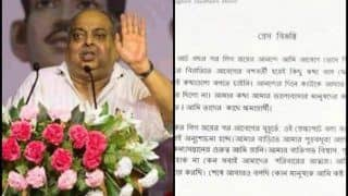 Calcutta Football League 2018: Mohan Bagan President Swapan Sadhan Bose Apologises After Making Sexist Son-Daughter Analogy -- WATCH
