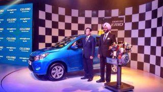 Maruti Suzuki Celerio diesel launched; price, specs & features