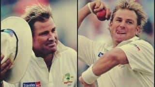 Happy Birthday Shane Warne: Five Unforgettable Deliveries Bowled by Australian Spin Legend -- WATCH