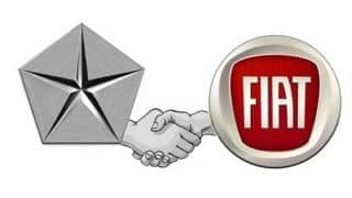 fiat chrysler merger : latest news, videos and photos on fiat