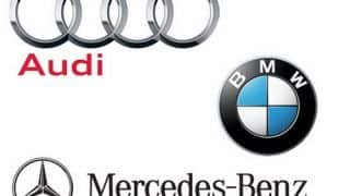 Discount of up to Rs 10 lakh on Audi, BMW & Mercedes Benz select models