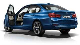 BMW Imports the New 7 Series and 3 Series to India for Testing Purpose