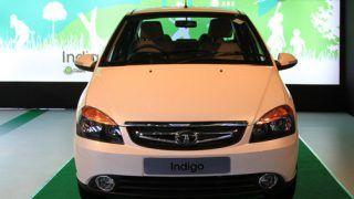 Tata Indigo eCS eMax and Indica eV2 eMax (CNG) unveiled