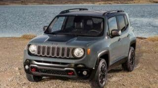Fiat to launch Jeep compact SUV in India: Fiat compact SUV under Jeep brand to make debut in 2017