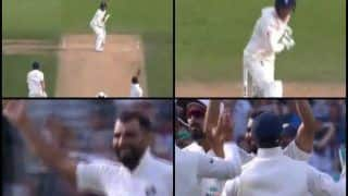 India vs England 5th Test Day 3 Kenington Oval: Not Just Alastair Cook, Twitter Feels This Could be Keaton Jennings Last Test After he Bags Embarrassing Record -- WATCH