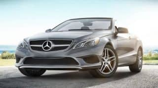 Mercedes-Benz Car Apps: Mercedes introduces new cloud-based apps for all its cars with the COMAND Online