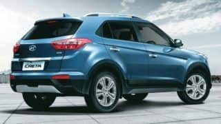 Hyundai to offers 3 years or unlimited km warranty with the Creta compact SUV