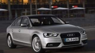 New Audi A4 to launch in India on 3 May
