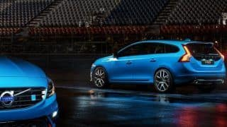 Polestar developed Volvo V60 is both fast and practical